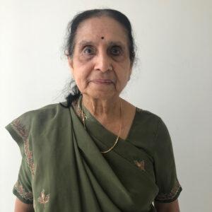 Shakuntala Mehta