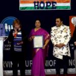 May 29th is Ma Santosh Kumar Appreciation Day!